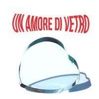 """Presentato """"Un amore di Vetro"""" il libro di Tunni Vianello a """"Il Salotto Albani""""."""