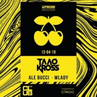 13/4 Pacha Ibiza on Tour @ The Club - Milano
