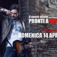 Luca Mancino Pronti a vivere