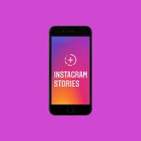 Come sfruttare al meglio le Instagram Sories