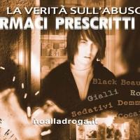 CAGLIARI: in via Sant'Avendrace si diffonde la verità sull'abuso di farmaci prescritti