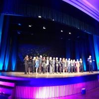Premiazione dell'11^ edizione del Premio letterario Internazionale Città di Cattolica