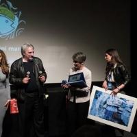 Conclusa la quarta edizione dell'Aqua Film Festival