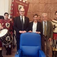 Scuola e folclore, la Casa Pia apre le porte alla città di Arezzo