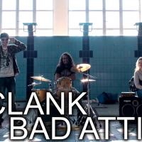 Da Torino tornano gli Overclank: fuori Bad Attitude, videoclip d'anteprima che anticipa l'uscita del loro nuovo album, già in pre-order su iTunes.