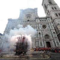 Pasqua a Firenze, tra grandi spettacoli