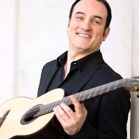 Tre chitarristi di calibro internazionale per il primo Arezzo Guit Fest