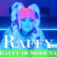 """Raffy da Venerdi 5 Aprile in radio il singolo """"Raffy Di Modena"""""""
