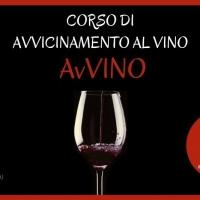 "AvVino ""Avvicinamento al Vino"""