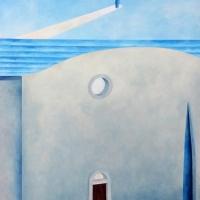 Graziano Ciacchini: nei suoi quadri celebra l'apogeo dell'essenza temporale