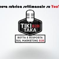 L'Ippogrifo® lancia il nuovo format video Tiki Taka B2B