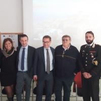 """-  Mariglianella Positivo incontro formativo sul tema del bullismo svolto presso l'Istituto Comprensivo """"G. Carducci""""."""