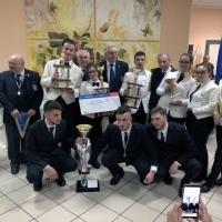 Gran successo a Pagani per la II^ ediz. AIBES Domani