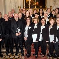 Un concerto di gregoriano per scoprire la storia del Pionta