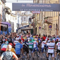 """PERCORSO UNICO DI 65 KM A """"LA MOSERISSIMA"""". CICLOSTORICA A TARIFFE AGEVOLATE ENTRO FINE MESE"""
