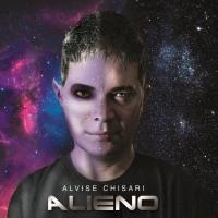 """""""Alieno"""" in tutti i digital store il nuovo album di Alvise Chisari, in radio con il primo singolo estratto """"SOS"""""""