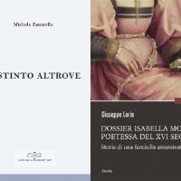 L'istinto altrove & Dossier Isabella Morra al Teatro Belli