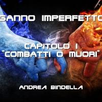 Inganno Imperfetto Il Nuovo Romanzo Di Andrea Bindella