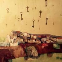 Donatella Violi: Permettetemi di volare
