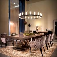Nuova location per Philipp Selva a Dubai: apre il nuovo showroom che celebra il Made in Italy