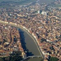 Maggio pieno di spettacoli per le Mura di Pisa per il primo anniversario dall'apertura