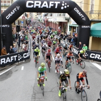 CHE SFIDE ALLA MARCIALONGA CRAFT! KING E QUEEN OF THE MOUNTAIN E CONTEST A SQUADRE
