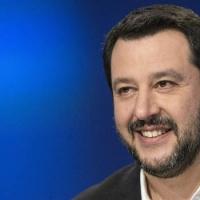 """Salvini a San Giuseppe Vesuviano (NA) e la """"memoria corta"""" del sindaco Vincenzo Catapano"""