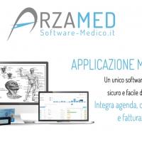 ArzaMed a Milano: 3 giorni di incontri per la startup innovativa che digitalizza lo studio medico