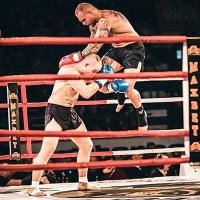 Titolo italiano e spettacolo: le stelle della kickboxing ad Arezzo