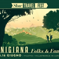 Slow Travel Fest ~ Lunigiana Folks & Family 2019