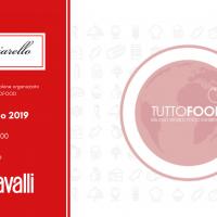 Il Poggiarello presente con i suoi vini all'evento multisensoriale organizzato al Just Cavalli Milano durante il Fuorisalone del TUTTOFOOD