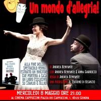 Stanlio & Ollio a Genova!