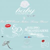 Eds WP Eventi Italian Luxury Brand nella persona di : Erno , Denise Rossi e William Vittori per il Baby Shower della figlia della Sig. Marchesa Daniela Del Secco D'Aragona