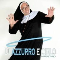 """TAURO IOVINO: """"DI AZZURRO E CIELO"""" È IL NUOVO IRRIVERENTE SINGOLO DEL CANTAUTORE NAPOLETANO"""