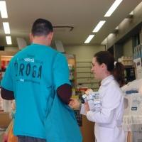 A Vicenza tornano i volontari di Mondo Libero dalla Droga
