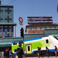 Alta Capacità di Innovazione, 26.000 persone hanno visitato modello del nuovo treno