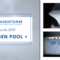 Novità 2019 Grandform: Oxygen Pool +