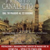 Il Premio Canaletto a Venezia: la cerimonia e la mostra inaugurata alla presenza dei vip