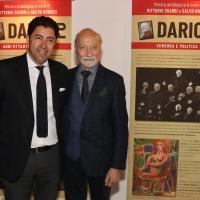 Grande successo per la rassegna su Dario Fo alla Milano Art Gallery: scatta la proroga