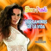 """Elena Presti in radio con """"Los Caminos De La Vida"""" featuring Gianni Gandi"""
