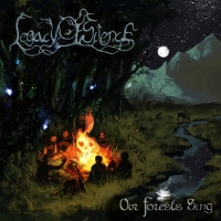 Our Forests Sing, il disco d'esordio dei Legacy of Silence