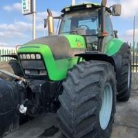 Macchine agricole usate: è boom di acquisti online in Italia