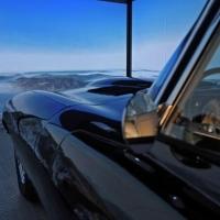 Il primo teatro VR a bordo di un ascensore per auto