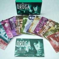 Lo shopping a Cagliari con la verità sulla droga