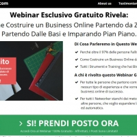 Business in a Box, per business online di successo