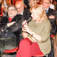 Grande successo per la personale fotografica di Maria Pia Severi alla Milano Art Gallery