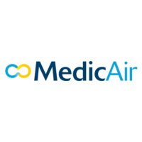 MedicAir, azienda leader nel settore dell'home care da oltre 30 anni