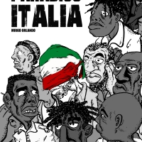 Il graphic journalism di Mirko Orlando con