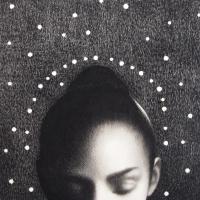 Berenice: un'opera di Omar Galliani donata alla musica