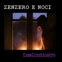 """COMELINCHIOSTRO """"ZENZERO E NOCI"""" è il nuovo singolo del cantautore del montefeltro estratto dal disco """"Di che cosa hai paura?"""""""